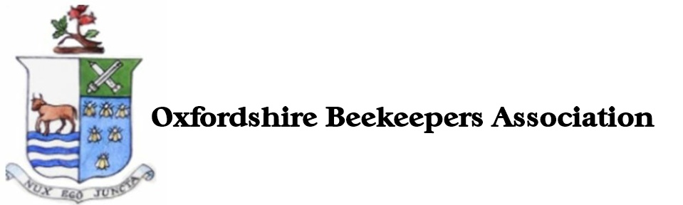 Oxfordshire Beekeepers Association